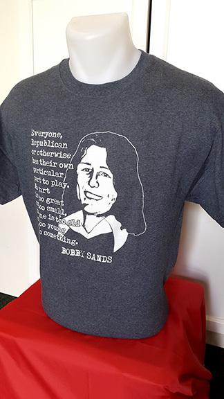 Bobby Sands T-Shirt