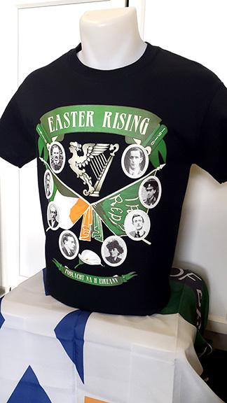 easterrisingtshirt