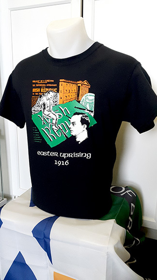 Easter Uprising T-Shirt