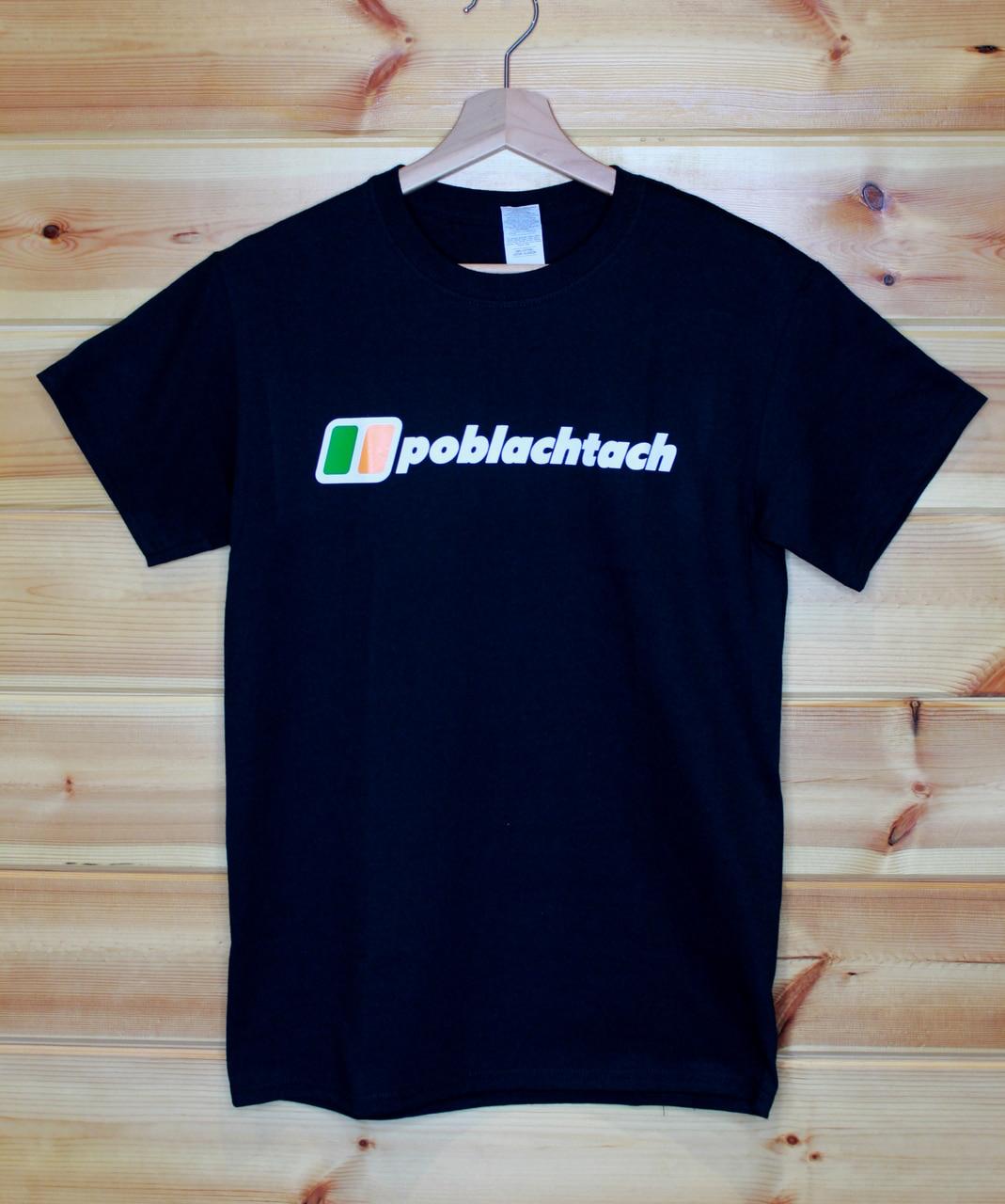 Poblachtach T-Shirt