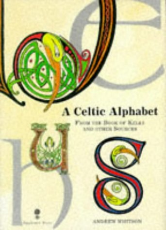 A Celtic Alphabet