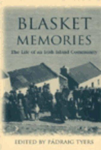 Blasket Memories
