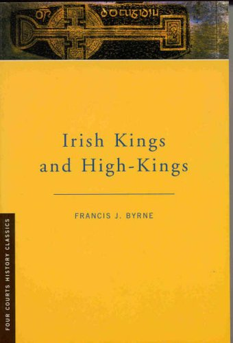 Irish Kings and High Kings