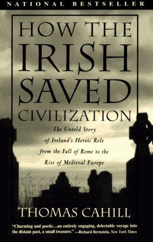 How the Irish Saved Civilisation