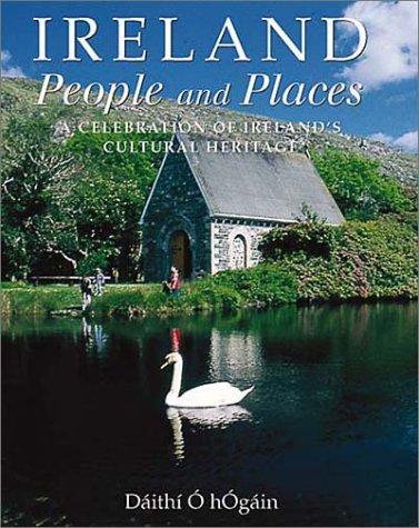 Historic Ireland
