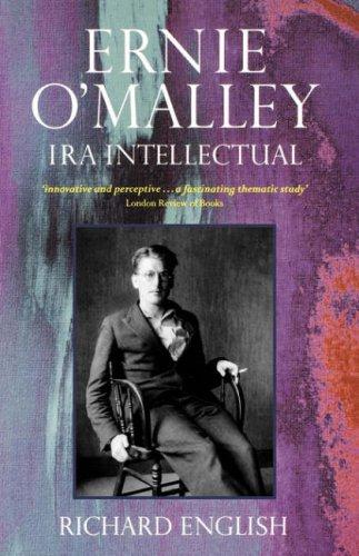 Ernie O'Malley