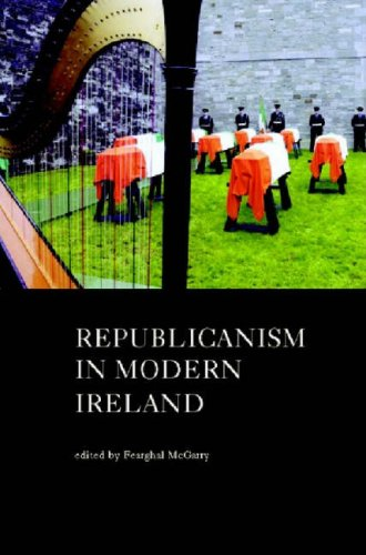Republicanism in Modern Ireland