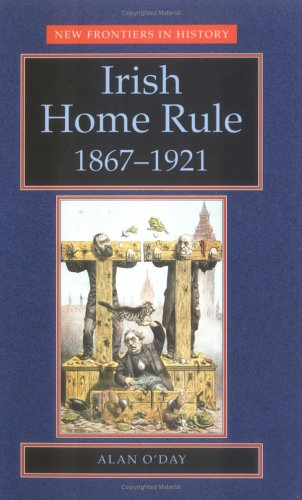 Irish Home Rule, 1867-1921
