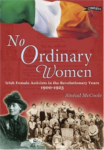 No Ordinary Women