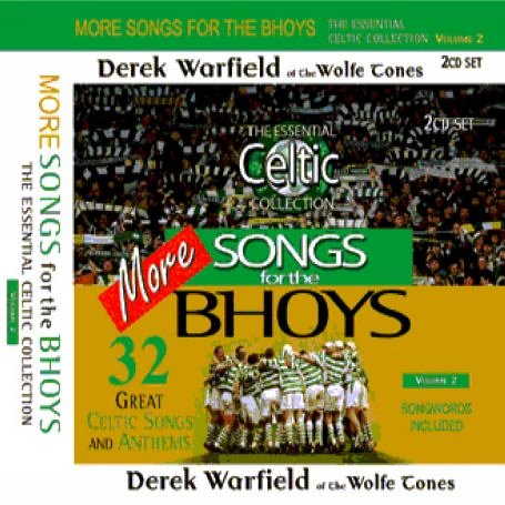 Songs for the Bhoys Vol.2