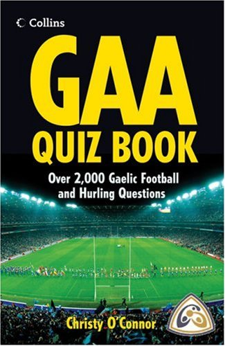 The GAA Quiz