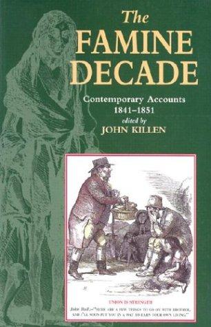 The Famine Decade