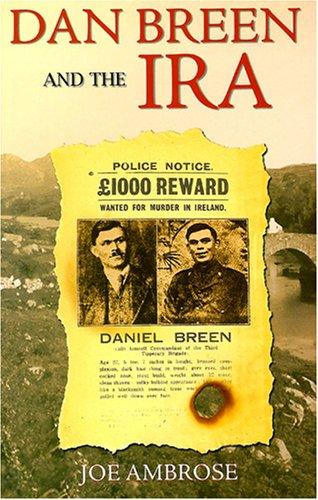 Dan Breen and the IRA