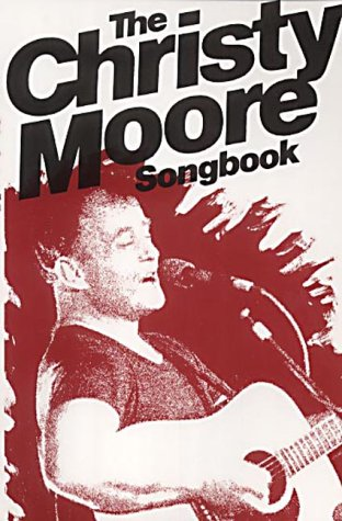 The Christy Moore Song Book