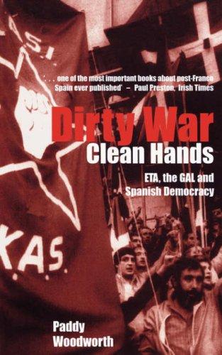 Dirty War, Clean Hands