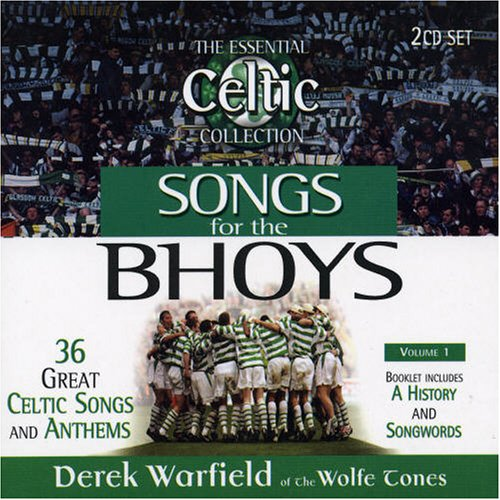 Songs for the Bhoys Vol.1