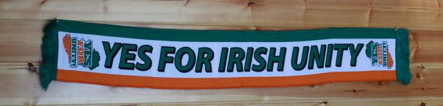 irishunityscarf